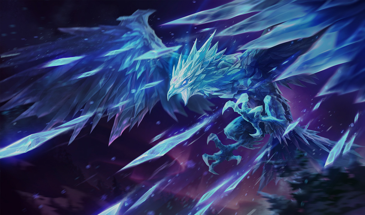 Anivia patch notes 6.19