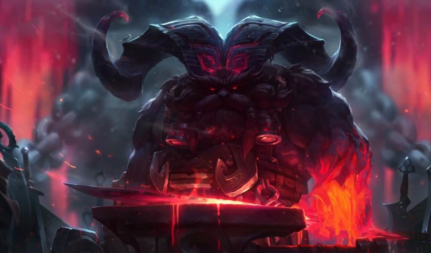 ornn new champion in lol