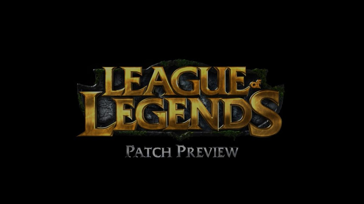 League of Legends: Patch 6.19 Updates